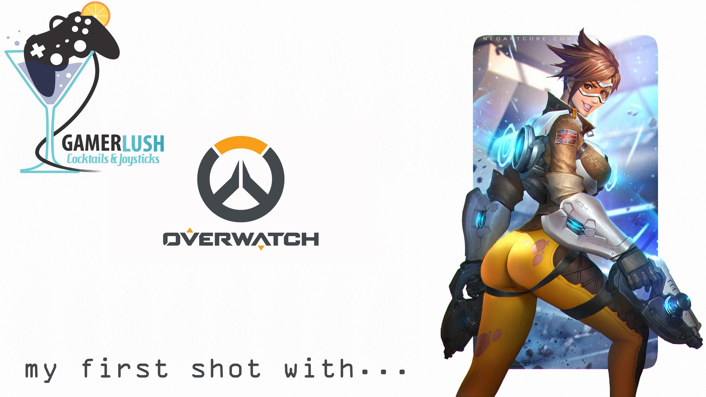 Overwatch Clipart Hd.