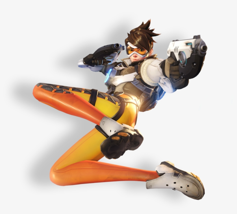 Download Free png Tracer From Overwatch Tracer Transparent.