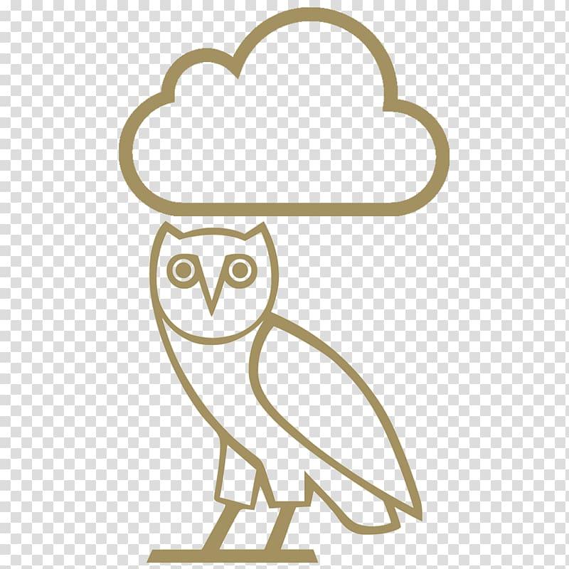 OVO Sound October\'s Very Own Logo Take Care , judo owl.
