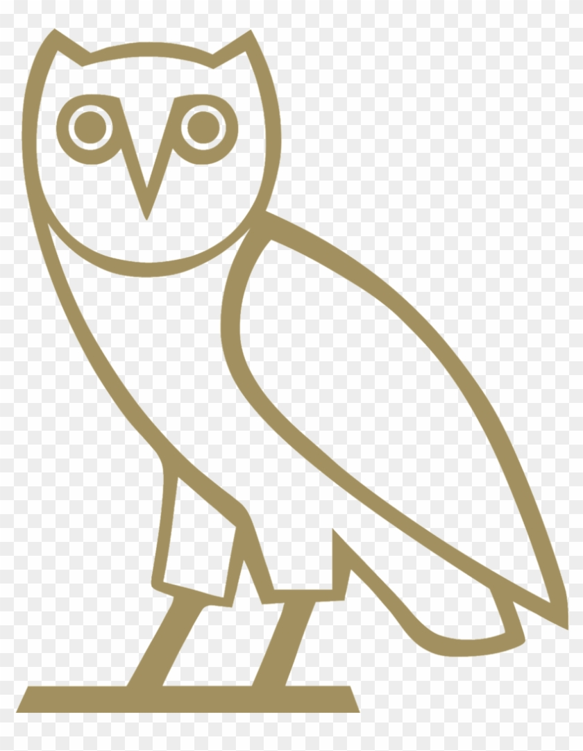 Ovo Owl Png , Png Download.