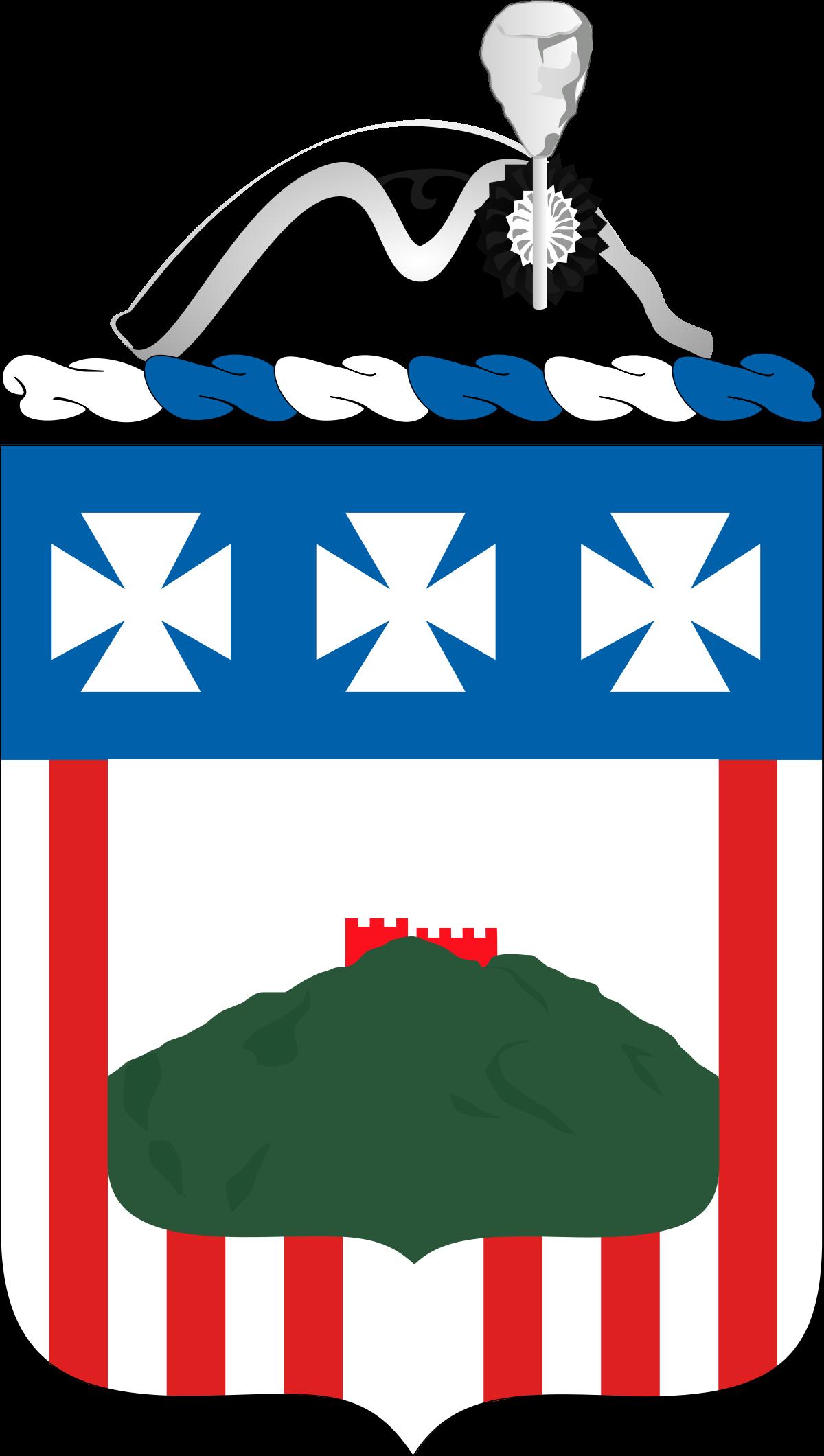 3rd U.S. Infantry Regiment (The Old Guard).