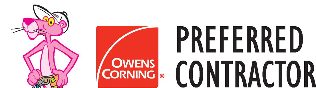 Owens Corning.