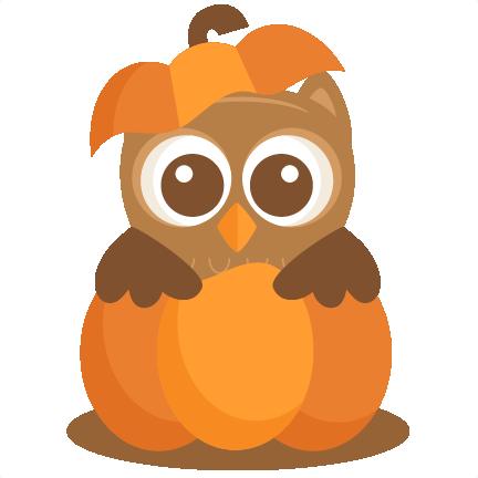 May Owl Cliparts.