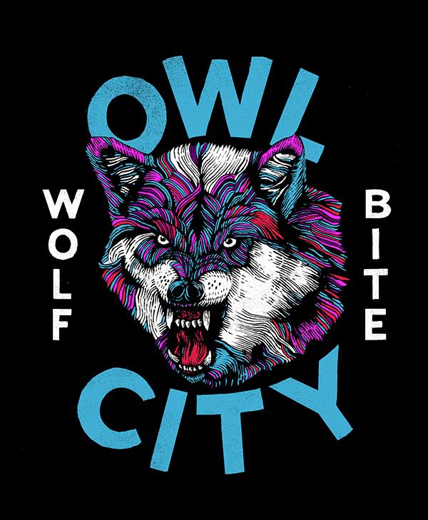 Owl City / T.