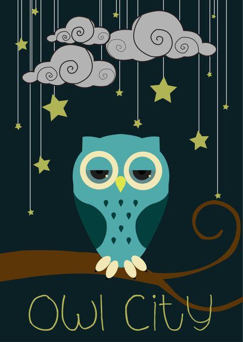I admire Owl City\'s meaningful lyrics and catchy melody.