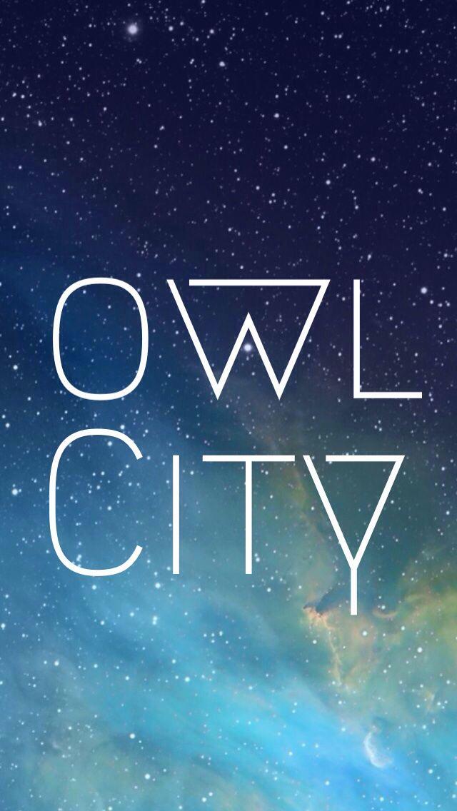 Owl City <3.