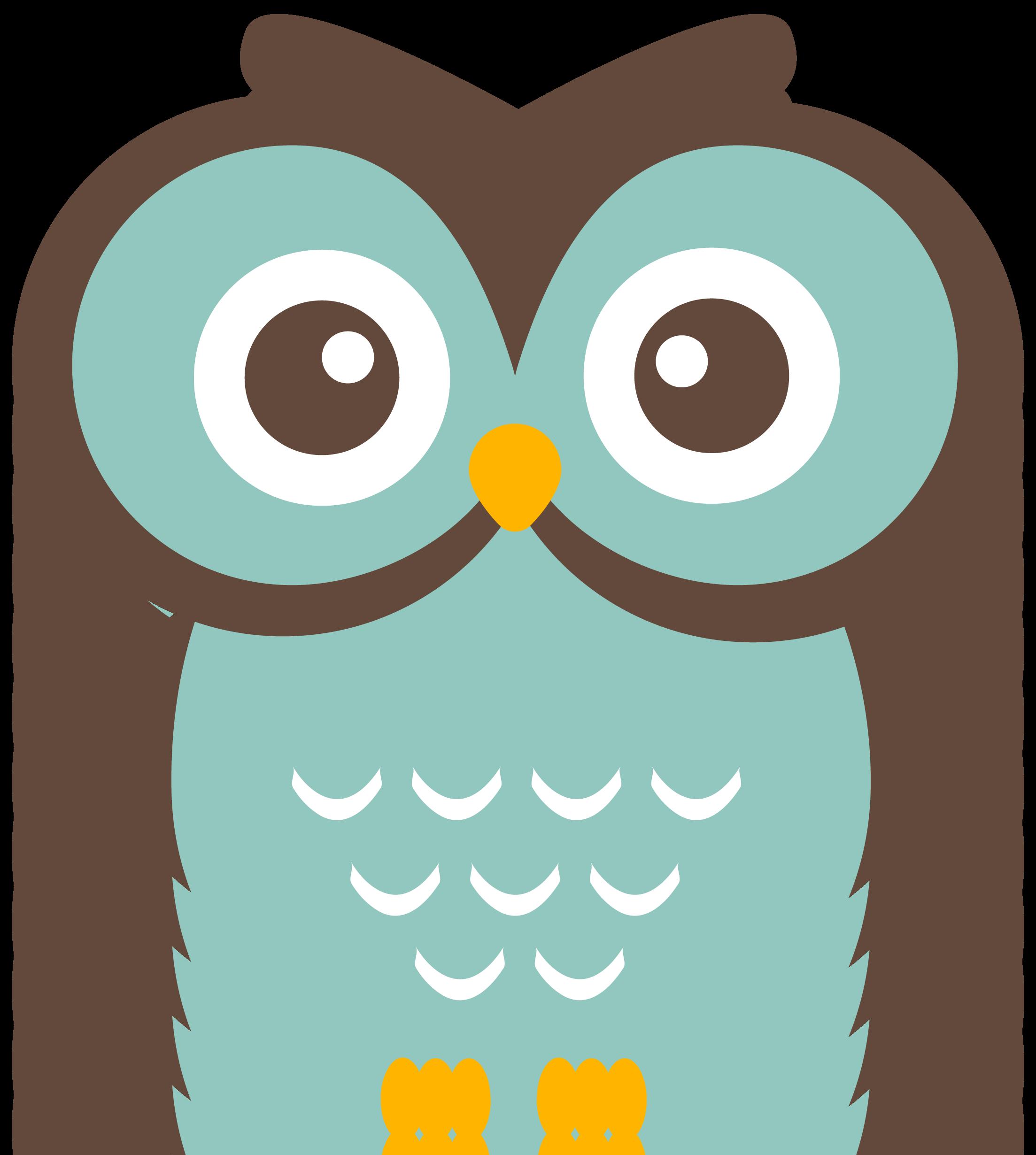 Owls on owl clip art owl and cartoon owls 2 clipartcow.