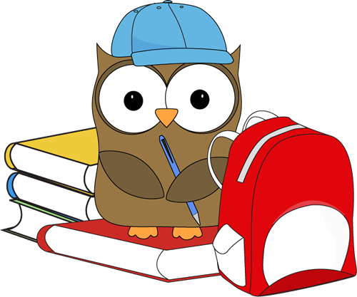 Free Owl School Clipart, Download Free Clip Art, Free Clip.