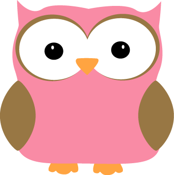 Free Pink Owl Clipart, Download Free Clip Art, Free Clip Art.