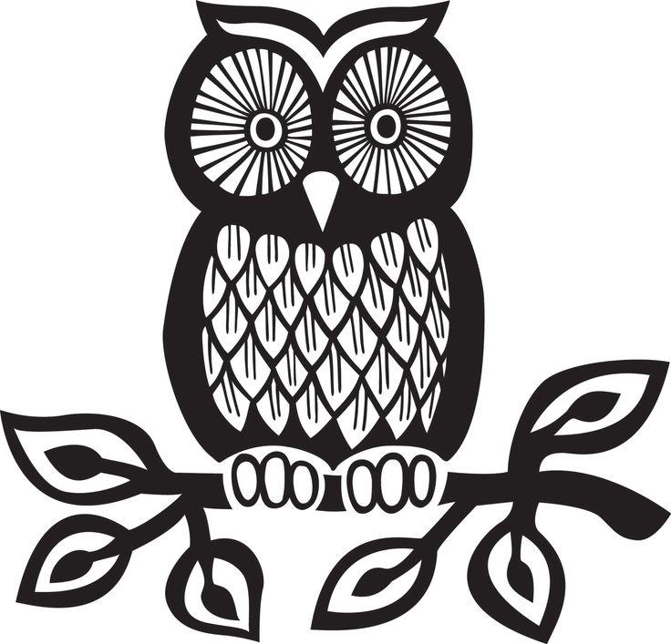 Owl Design.