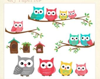 Owl House Clipart.
