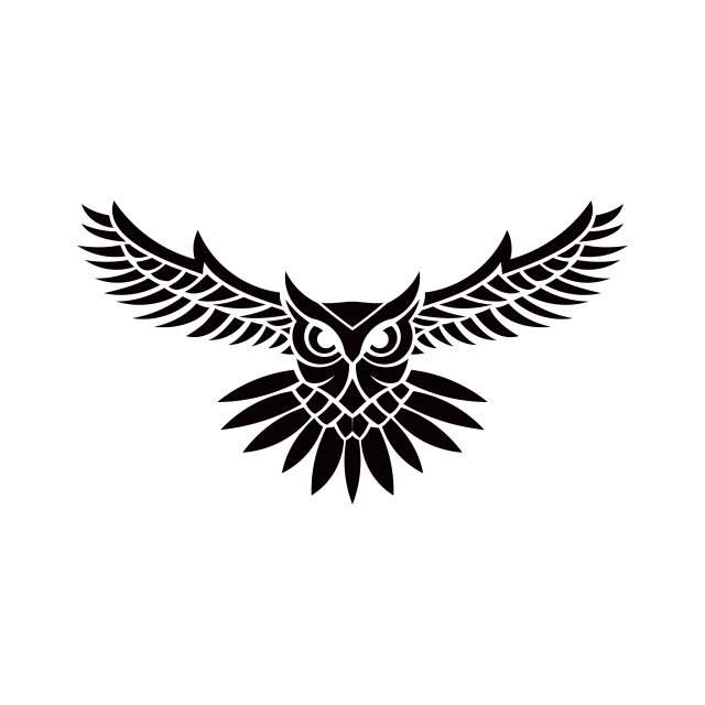 Owl Logo Png, Vector, PSD, and Clipart With Transparent.