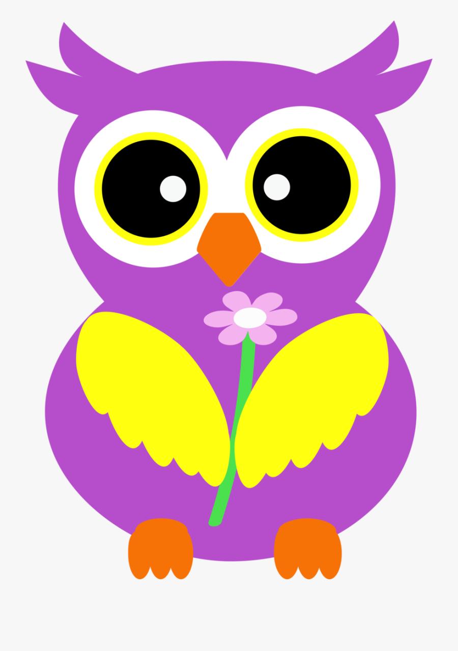 Owl Monogram Blank , Free Transparent Clipart.