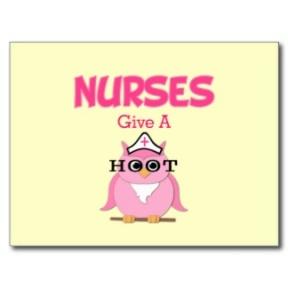 Nurse Appreciation Clipart.