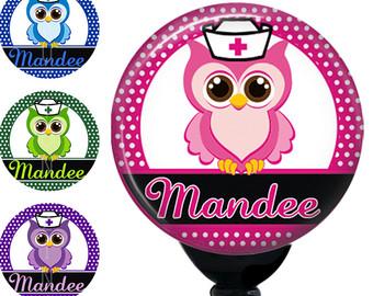 owl nurse clipart #17