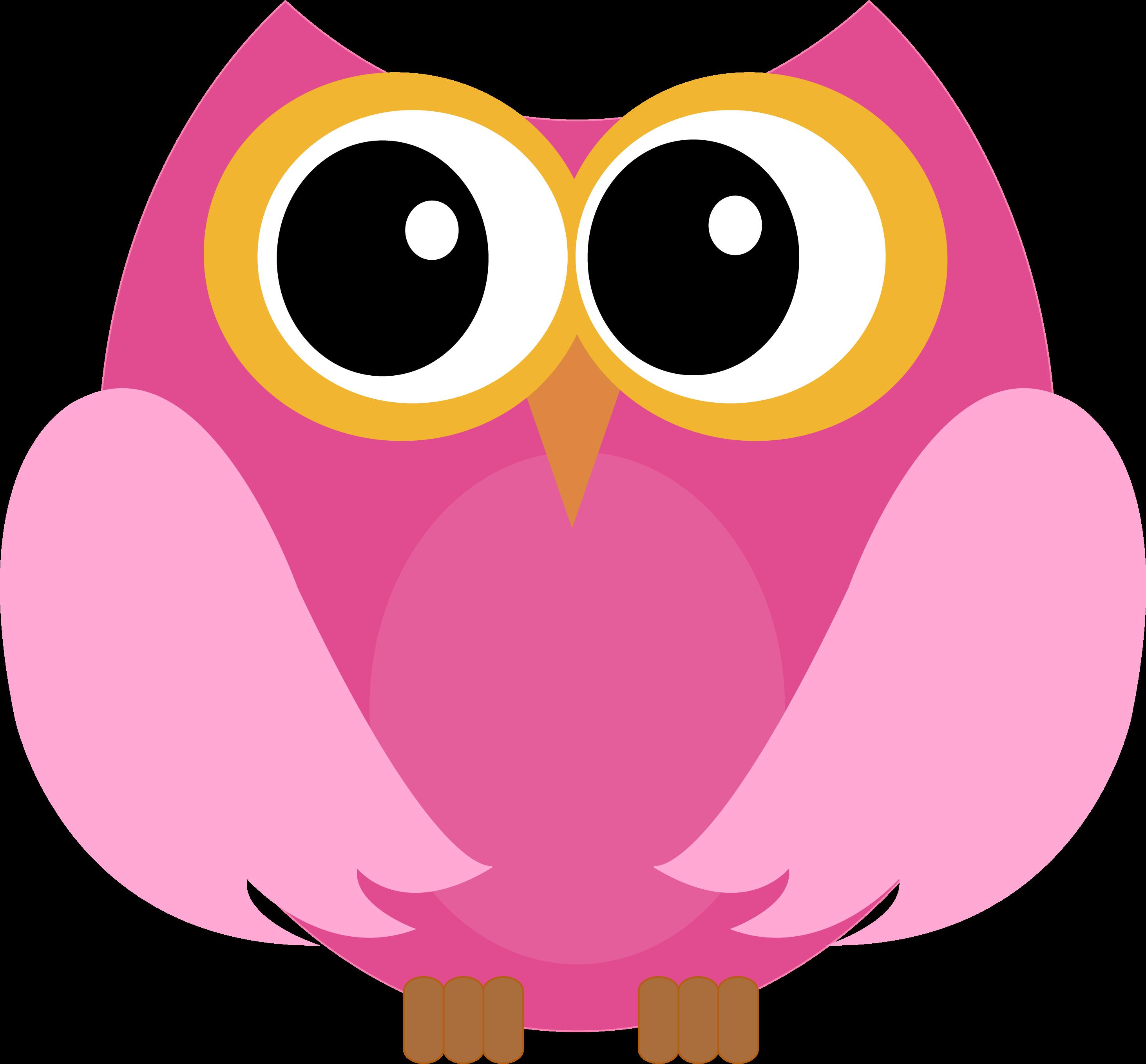Little Owl Bird Clip art.