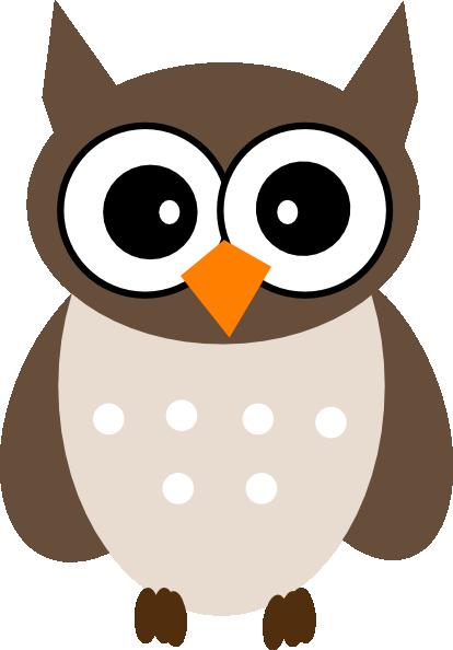 Owl Vector.