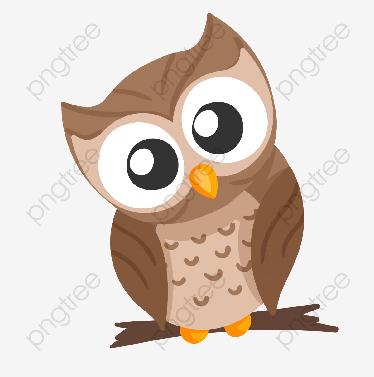 Top Cartoon Owl Vector Design » Free Vector Art, Images.