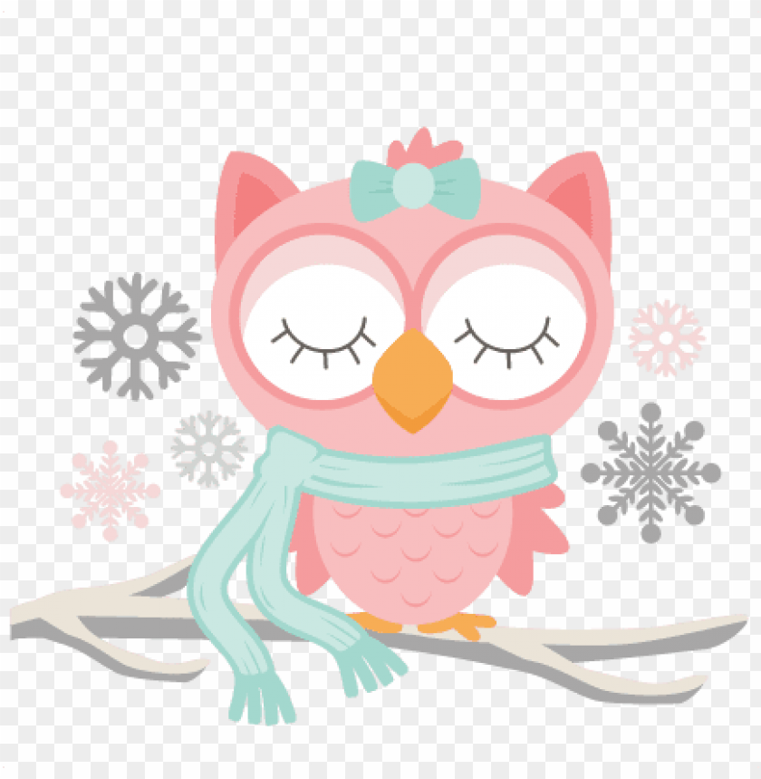 16470 Owl free clipart.