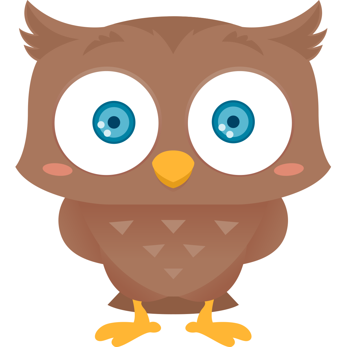 68 Free Owl Clip Art.