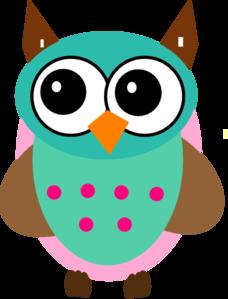 Owls clipart #16