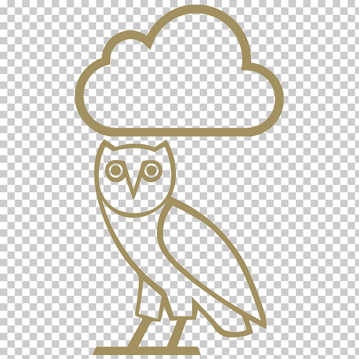 OVO Sound October\'s Very Own Logo Take Care , judo owl PNG.