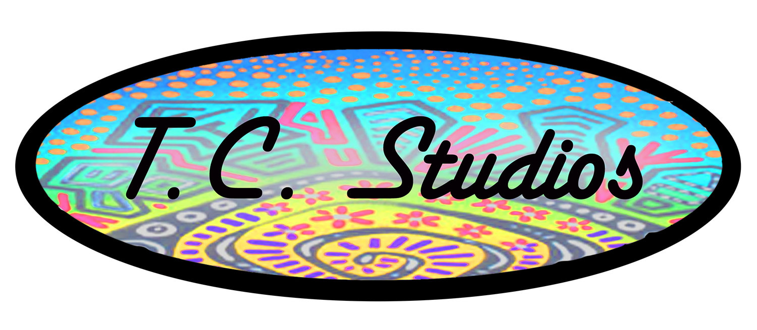 """Pick your Own"""" Painting Experience 3/16 — T.C. Studios (Ocean City."""