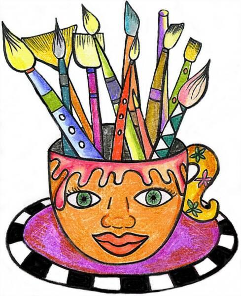 Paint It Ceramics Ceramic Art Paint Ceramics Hillsboro.