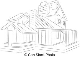 Owner occupied Vector Clipart EPS Images. 18 Owner occupied clip.