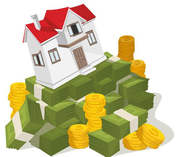 Here's Why Owning Your Own Home Really is a Good Investment.