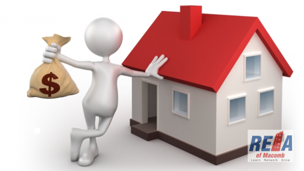 Tax Benefit Of Owning Michigan Rental Property.