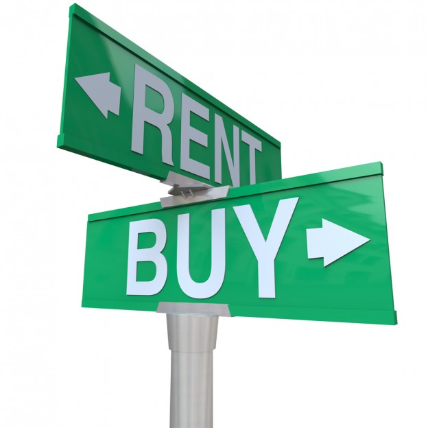4 Reasons Renting an Ottawa Apartment is Better Than Buying a House.