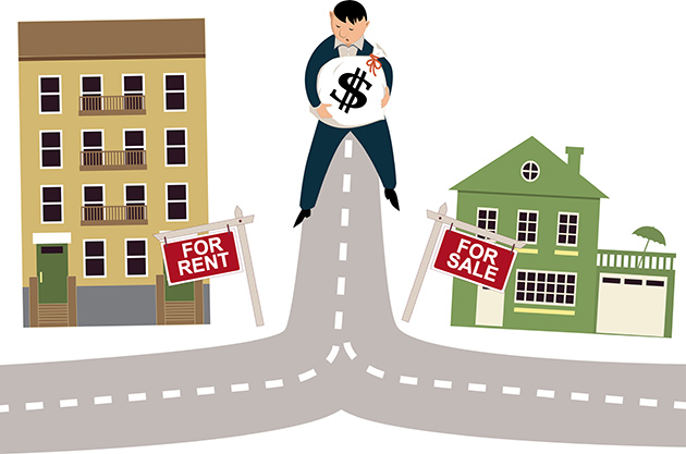 Should I Buy or Rent a House? Home Ownership vs Renting Calculator.