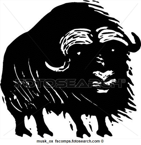 Ox Clipart.