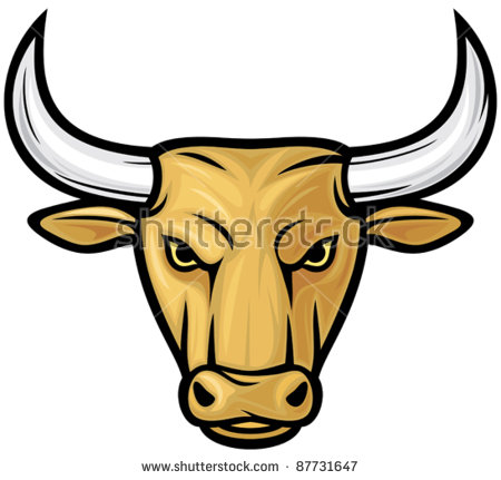 Steer Cow Stock Images, Royalty.