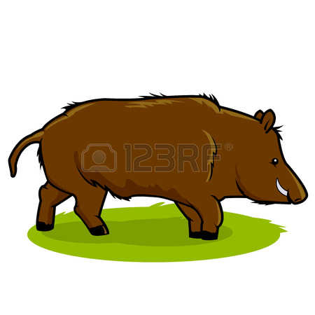 4,379 Hog Cliparts, Stock Vector And Royalty Free Hog Illustrations.