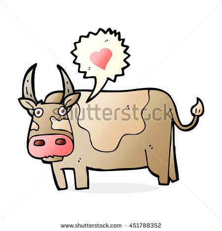 Cow Heart Stock Photos, Royalty.