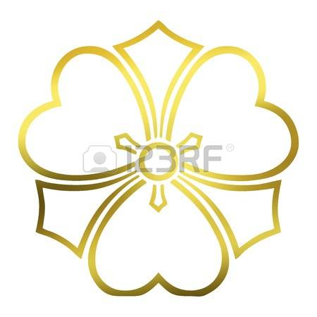 Oxalis Stock Illustrations, Cliparts And Royalty Free Oxalis Vectors.