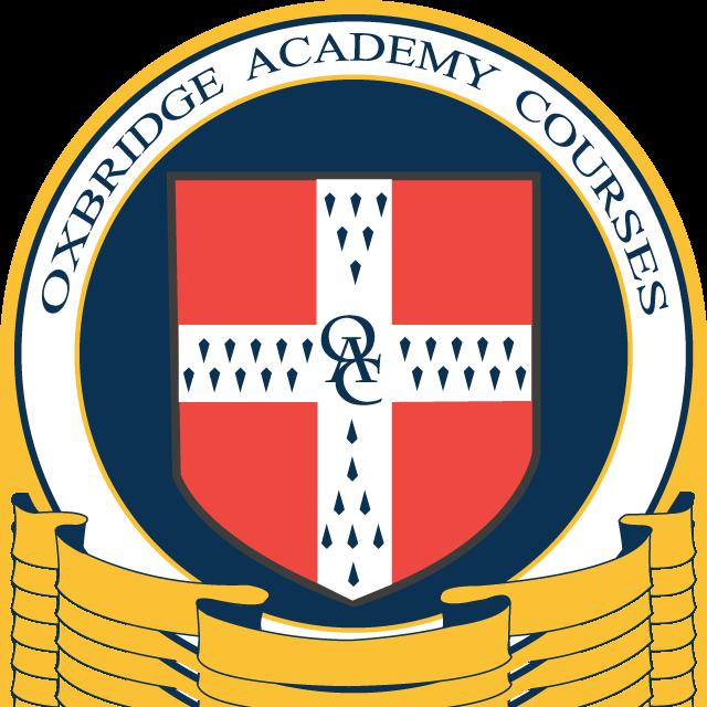 Oxbridge Academy Courses.