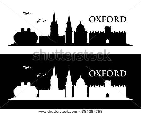 Oxford England Stock Vectors, Images & Vector Art.