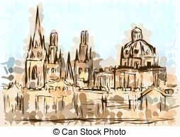 Oxford Illustrations and Stock Art. 330 Oxford illustration and.