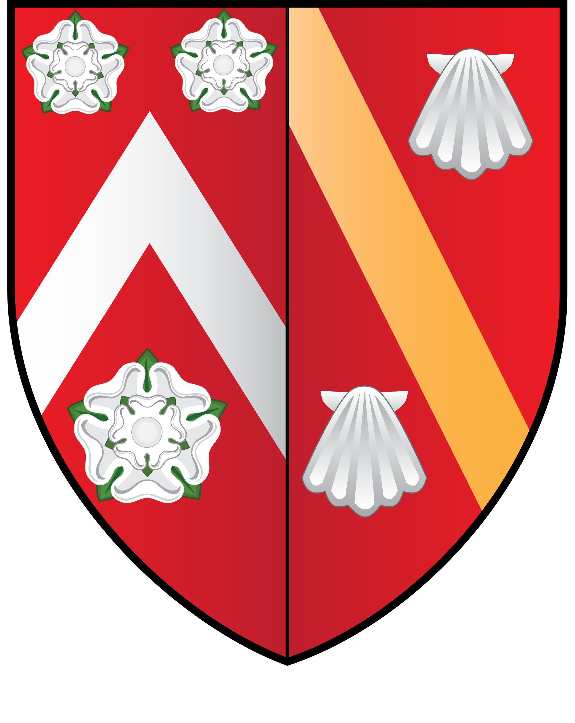 File:Wadham College Oxford Coat Of Arms.svg.