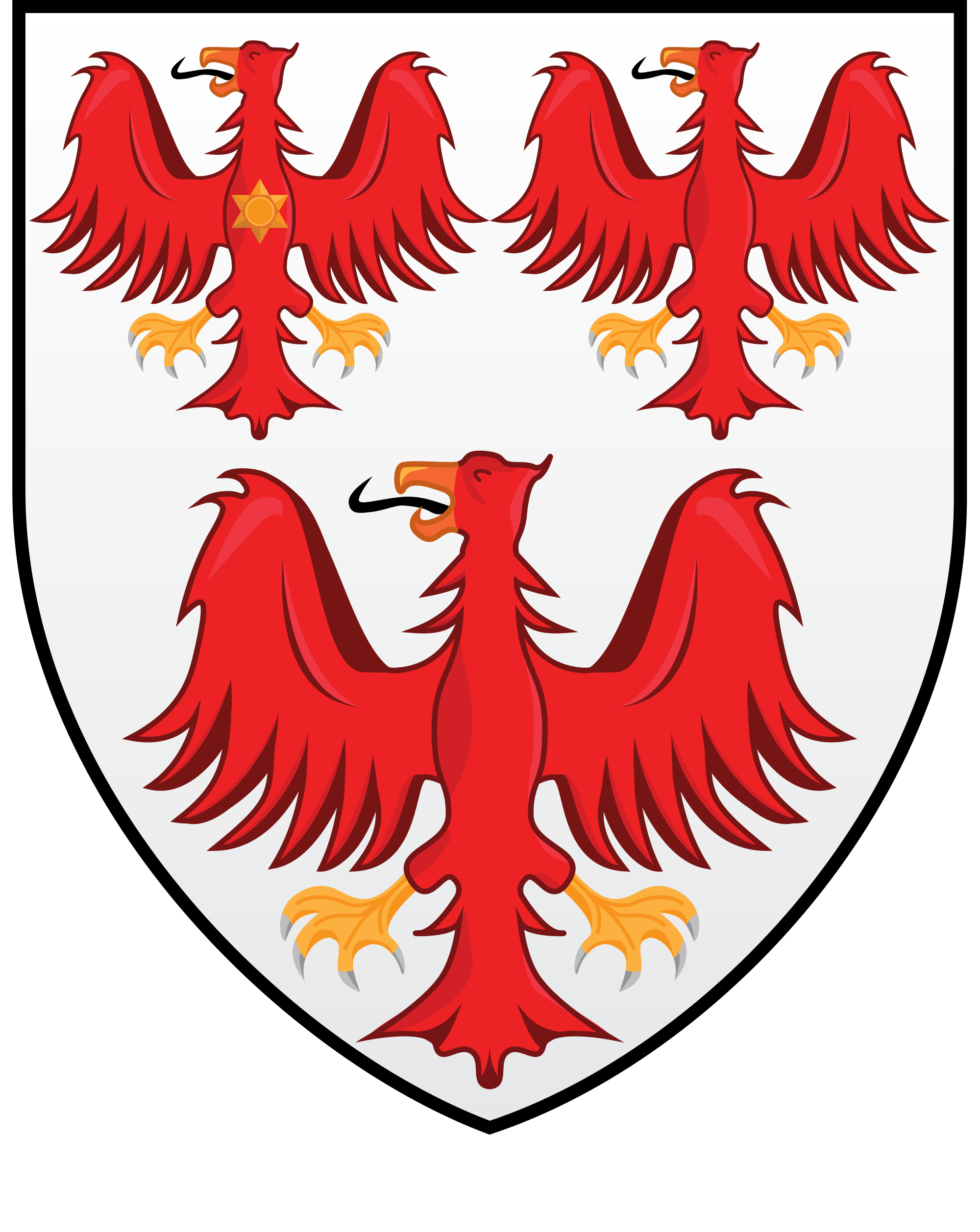 File:Queens College Oxford Coat Of Arms.svg.