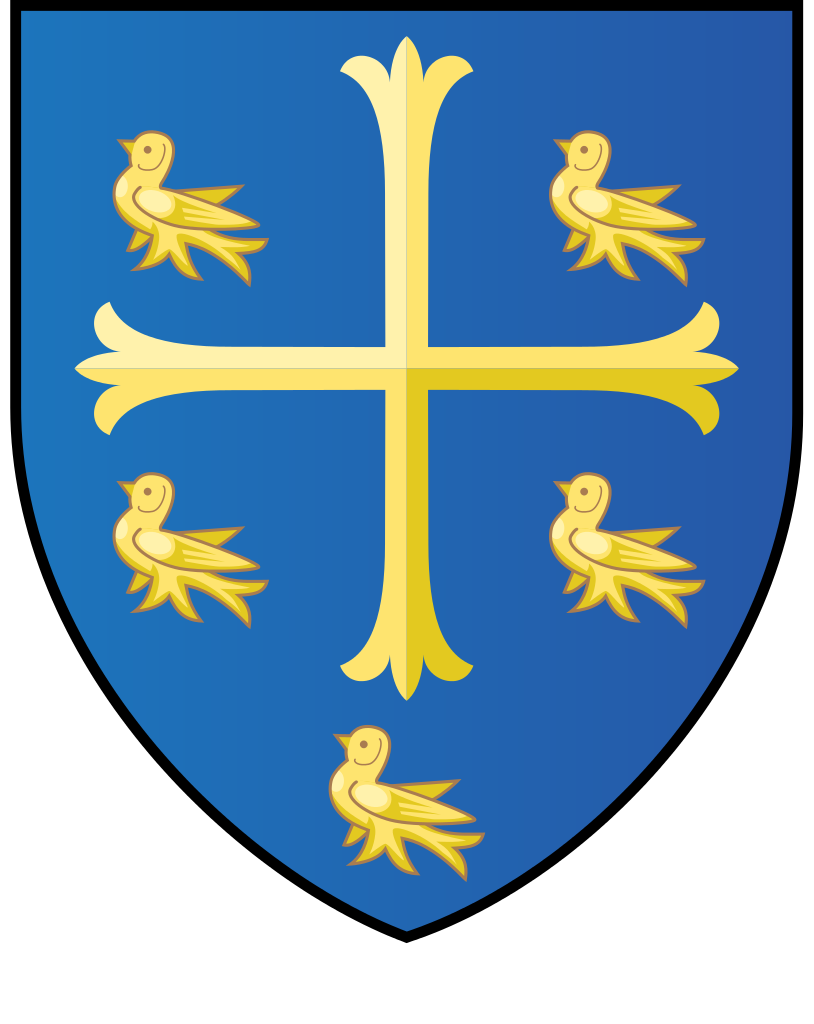 File:University College Oxford Coat Of Arms.svg.