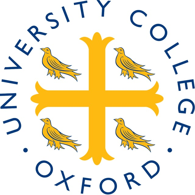 University College Oxford on Vimeo.