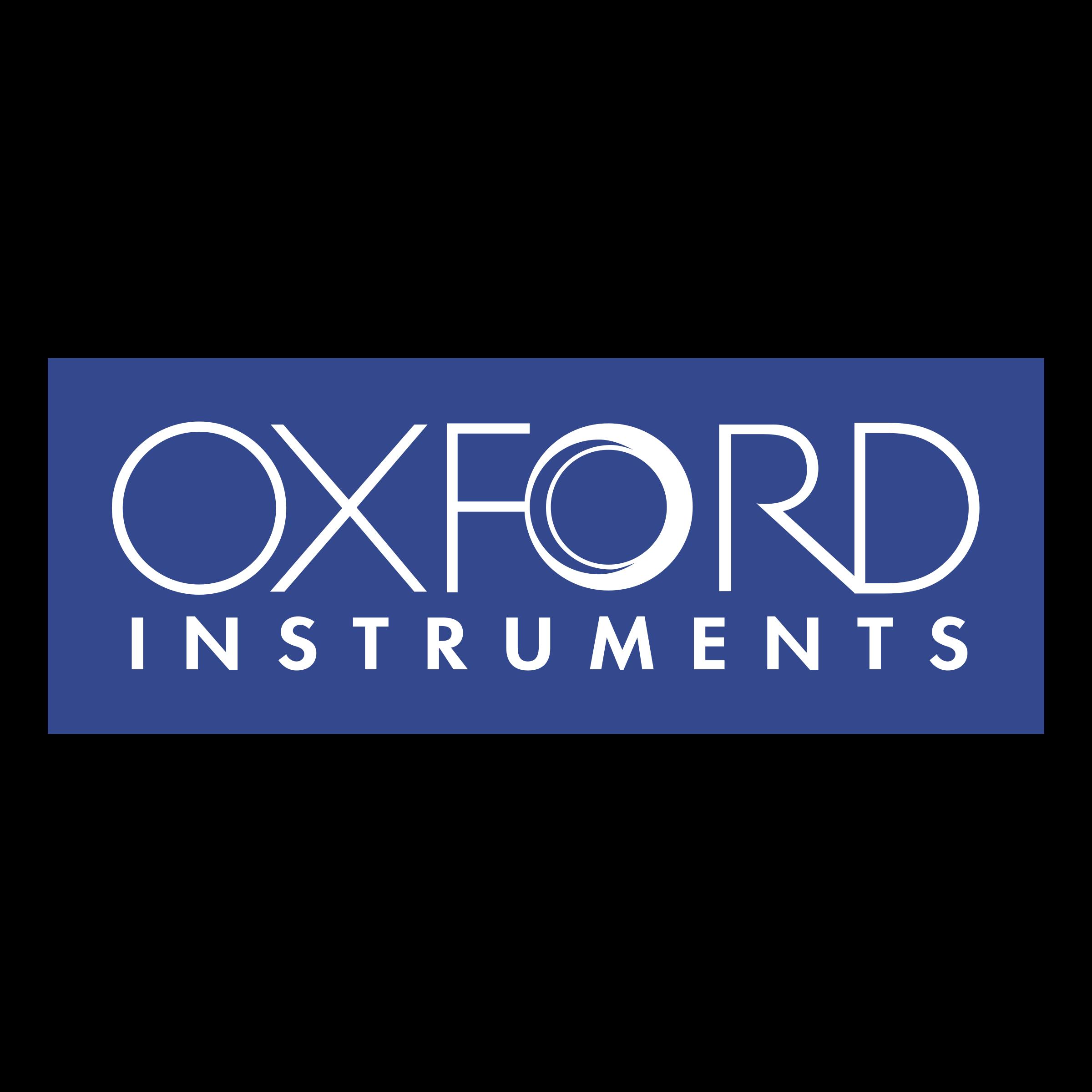 Oxford Instruments Logo PNG Transparent & SVG Vector.