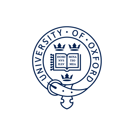 University of Oxford visual identity.