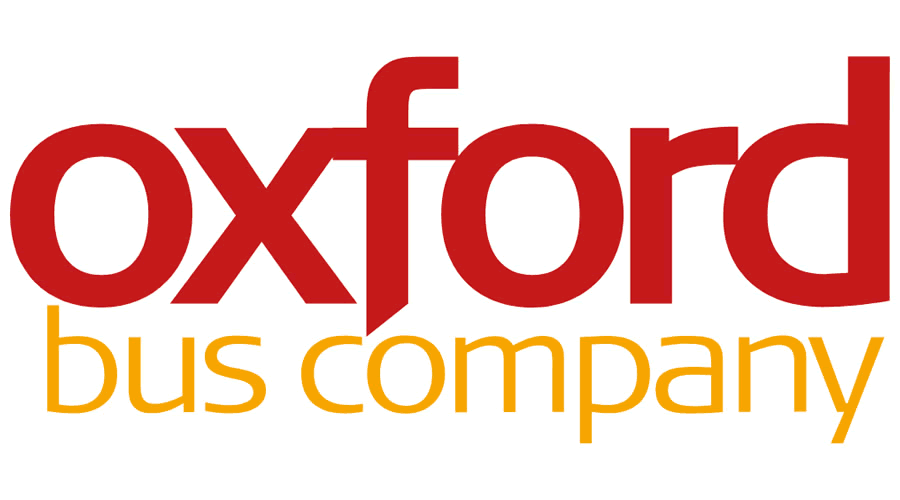 Oxford Bus Company Vector Logo.