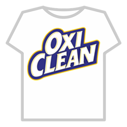 OxiClean.