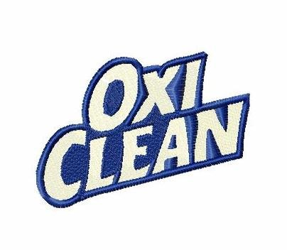 OxiClean Patch for costumes.